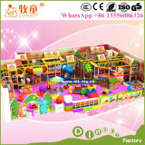 Prijzen van de Apparatuur van de Speelplaats van de Kinderen van China de Goedkope Binnen