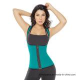 Неопрен женщин Slimming возлагает горячие профилировщики тела рубашки Sweat