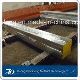 O trabalho frio da placa D3 de aço morre o aço de ferramenta D3/1.2080/SKD1/Cr12 do molde
