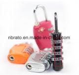 수화물 부대 Tsa 다채로운 자물쇠
