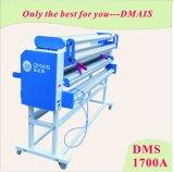 Laminador automático de la película de DMS-1700A Linerless para el anuncio