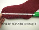 Homesocks Baumwolle trifft Normallack, die einzelne Farbe hart, stark, rutschfest