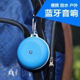 Mini altofalante sem fio de Bluetooth para esportes ao ar livre