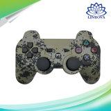 Беспроволочный регулятор игры Bluetooth для пусковой площадки управлением Dualshock 4 кнюппеля PS3 PS4