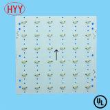 Zuverlässige Aluminium LED Fr4 gedruckte Schaltkarte 1.6mm 1oz HASL kein X-out