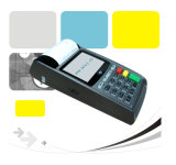 Mobiles Hand-Positions-Terminal, mit Drucker, 2g, GPRS, NFC, Kartenleser IS-Magnectic, EMV/PCI, Mj M3000 mobiles Hand-Positions-Terminal, mit Drucker, 2g, GPRS, NFC, IS M
