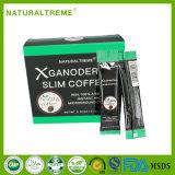 Het Vet die van de Schoonheid van de gezondheid Organische Koffie met Ganoderma branden