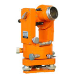 30X Boif Tdj6eの光学セオドライトの調査装置のセオドライトの価格