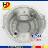 4D56 Pistón con piezas de motor Diesel 4D56t con OEM No (23410-42610)