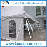 Китайский напольный алюминиевый шатер Поляк стены для сбывания