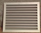 L'alluminio di Woodwin del fornitore di Foshan acceca la finestra fissa