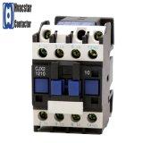 Cjx2-1210 220V magnetischer Wechselstrom-Kontaktgeber-industrieller elektromagnetischer Kontaktgeber