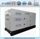 Générateur électrique automatique de diesel du panneau 120kw 150kVA de contrôleur