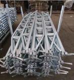 W-Тип гроссбух гроссбуха ферменной конструкции доступа системы ремонтины Ringlock /Reinforced двойной