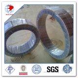 Gaxetas espirais de borracha da ferida do CS de ASME B16.20 Ss316 SS304