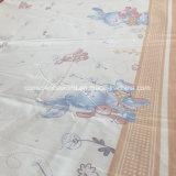 100% algodón 78 * 65 Tejido impreso para conjunto de ropa de cama