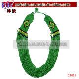 Monili indiani di fascino del collo delle donne dei monili di costumi del partito impostati (C2023)
