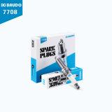 Iridium Iraurita Funken-Stecker für Benz C180k M271
