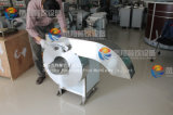 Pommes chips d'acier inoxydable de l'automatisation FC-502 faisant la machine/taro Cuttingmachine