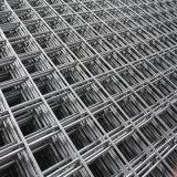 «panneau soudé galvanisé plongé chaud de treillis métallique 2