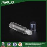 10ml rimuovono il rullo di vetro sulla bottiglia con il rullo di vetro e la protezione blu