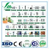 Qualitäts-voll automatische Handelseiscreme-Produktions-aufbereitende Zeile Maschinerie-Preis