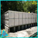 Tanque de armazenamento direto da água da fibra de vidro da fábrica