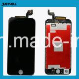 携帯電話はiPhone 6s 6plusスクリーン表示のためのLCDのタッチ画面を分ける