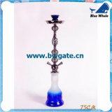 Bw1-060 la otra cachimba de cristal al por mayor Shisha del tubo que fuma de China de las características