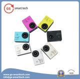 HD 1080 2inch LCD WiFiのスポーツDVは30mの処置のデジタルカメラのカムコーダーのスポーツの小型カメラを防水する