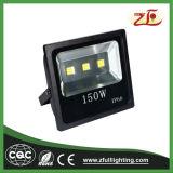 Интегрированный IP66 свет потока конструкции 100W СИД