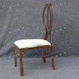 結婚式Yc-As56のための現代新しいデザイン新郎新婦の椅子