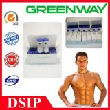 Sono do delta que induz o Peptide Dsip Dsip médico com entrega eficaz
