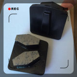 Schoen van de Segmenten van de Diamant van het Slot van Redi van de Band van het metaal de Concrete Malende voor Husqavarna