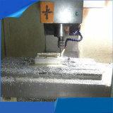 CNC die de Delen van het Aluminium van de Douane machinaal bewerken