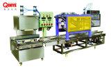 Máquina de enchimento líquida Pesar-Automática para o revestimento
