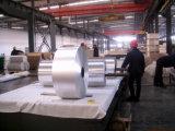 1235 legering Aluminium het Van uitstekende kwaliteit Foi van 9 Micron voor Verpakking