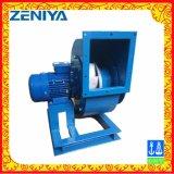 Малошумный центробежный вентилятор для индустрии