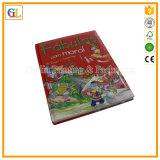 カスタマイズされた高品質のハードカバーの児童図書の印刷