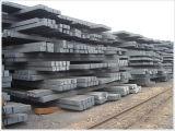100X100mm 130X130mmの150X150mm主な正方形の鋼鉄鋼片