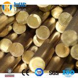 Cw614n Cuzn39pb2 C38500 Messingplatte