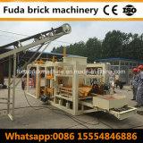 Блок 6 дюймов изготовления машины блока автоматический делая цену машины