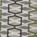 Poliestere e tessuto del sofà stampato cotone