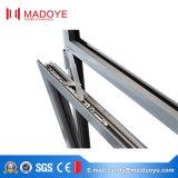 Ventanas de aluminio moderno del marco del personalizado