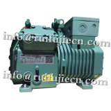 Compressor Semi-Hermetic da C.A. do Refrigeration de Bitzer (4EC-4.2Y)