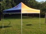Af:drukken die Tent voor OpenluchtGebeurtenissen 3X3m vouwen van de Bevordering