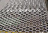 圧力Vesslesまたはボイラーまたはコンデンサーのバッフルの鋼鉄のための重いプロジェクトの熱交換器の管のシート及びバッフル