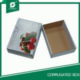 Rectángulo de talla modificado para requisitos particulares rectángulo de la impresión en color de la cereza