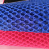 Tela de acoplamiento del emparedado de la tela de acoplamiento del espaciador del aire para la cubierta de asiento