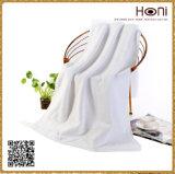 Do algodão de Terry toalha 100% de banho comprimida personalizada